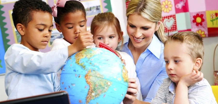Preschool Head Start
